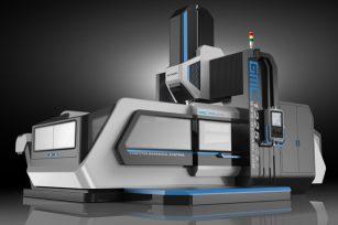 CNC加工中心寻边器的使用方法