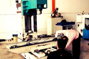 CNC维修经验