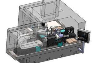 加工中心厂家,超精密加工技术目前面临的研究任务
