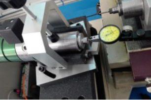 数控机床机械主轴的结构特点